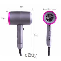 2018 Dyson HD01 Supersonic Hair Dryer