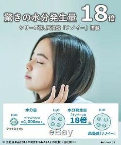 2019 NEW Panasonic hair dryer nano care high penetration rouge pink EH-NA0B-RP
