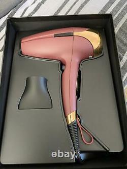 BRAND NEW ghd helios professional hair dryer