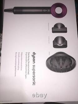 BRANDNEW-Dyson Supersonic Hair Dryer Fuchsia