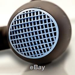 Bio Ionic PowerLight Hairdryer Pro-Dryer & Nozzle Nano BioIonic Hair Dryer 1875W