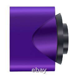Brand New Dyson Supersonic Hair Dryer HD03 Original Sealed Box(Black/Purple)