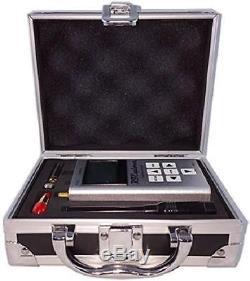 Brand New Rf Explorer And Handheld Spectrum Analyzer 3G Combo