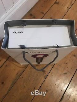 Brand New White Dyson Supersonic Hairdryer. Sealed Box. Professional