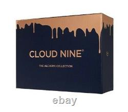 CLOUD NINE ALCHEMY AIRSHOT HAIRDRYER Next Day Delivery Royal Mail