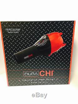 Chi Farouk Dura Pro Hand Shot Handshot Hair Dryer New