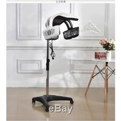 Climazone, Fully digital, Ready-Set Functions, Individual Fan, Hair Dryer Timer