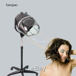Concise Home Hair Dryer Hood Portable Salon Hairdryer Professional Stand Floor