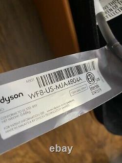 DYSON AIRWRAP Set Blow Drier Curler EUC