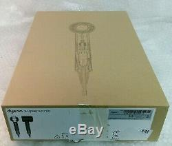 DYSON HD01 1600W supersonic black hair dryer