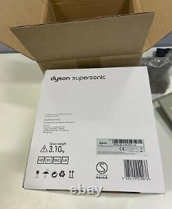 DYSON SUPERSONIC HAIR DRYER In Copper / Silver with Dyson-Designed Travel Bag
