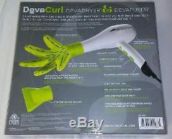 DevaCurl Dryer & DevaFuser Deva Concepts 1 PC