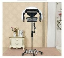 Digital Hair Processor Professional Infrared Hair Dryer Timer Salon Heater