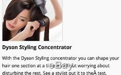 Dyson 306002-01 1200W Supersonic Hair Dryer Fuchsia / Iron