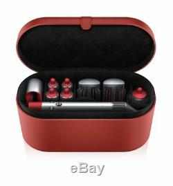 Dyson Airwrap Complete Limited Edition Red RRP £449.97