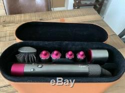 Dyson Airwrap Styler Smooth + Control. Coanda effect. Used, perfect condition