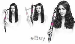 Dyson Airwrap Volume + Shape styler for fine, flat hair