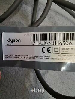 Dyson HD03 Hairdryer Limited Edition