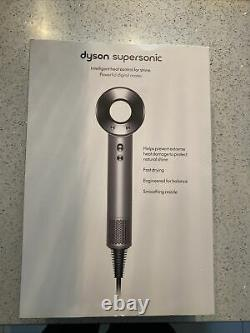 Dyson HD03 Supersonic Hair Dryer Graphite/Orchid