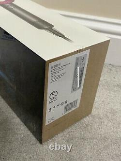 Dyson HD03 Supersonic Hair Dryer Graphite/Orchid Brand new Sealed