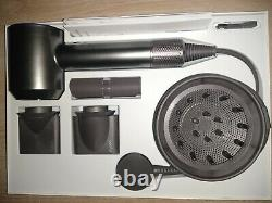 Dyson Hairdryer Supersonic, In Purple, Used Twice