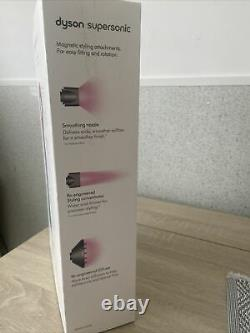 Dyson Hairdryer Supersonic With Box