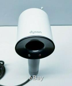 Dyson Supersonic Digital Motor Heat Hair Dryer Only, White
