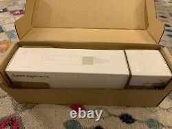 Dyson Supersonic Hair Dryer- BRAND NEW FACTORY SEALED! + Leather Storage Case