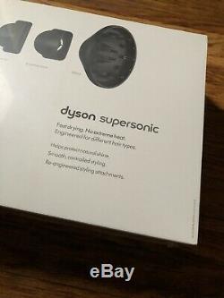 Dyson Supersonic Hair Dryer Black