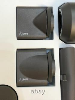 Dyson Supersonic Hair Dryer Boxed With Attachments & Manual 248586