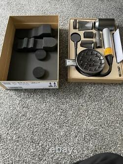 Dyson Supersonic Hair Dryer, Brand New, Never Used! Black & Nickel