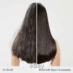 Dyson Supersonic Hair Dryer Fuchsia / Iron 306002-01