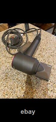 Dyson Supersonic Hair Dryer Fuchsia Never Used