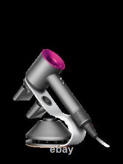 Dyson Supersonic Hair Dryer Gift Edition Iron/Fuschia 1200W (1205056)