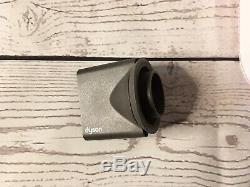 Dyson Supersonic Hair Dryer Iron /Fuchsia