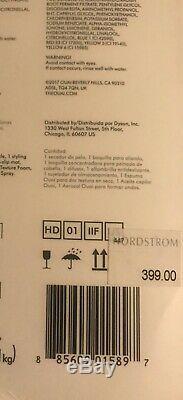 Dyson Supersonic Hair Dryer Iron/Fuchsia RETAIL $399