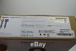 Dyson Supersonic Hair Dryer Professional Edition Fuchsia Hd01 37N4