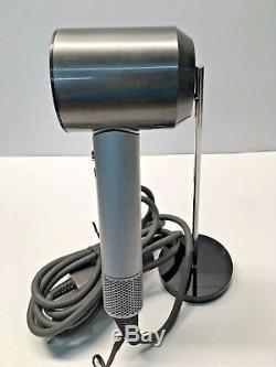Dyson Supersonic Hair Dryer Professional Edition, Nickel