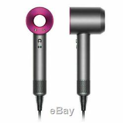 Dyson Supersonic Hair Dryer Professional NEW SEALED IN BOX! HD01 Super Sonic