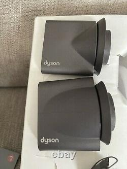 Dyson Supersonic Hair Dryer White/Silver Brand New! 450$ Replacement Box