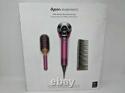Dyson Supersonic Limited Edition Hair Dryer, Pink