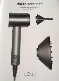 Dyson Supersonic Professional Edition Asciugacapelli