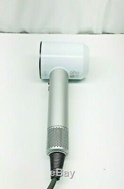 Dyson Supersonic Professional Edition Hair Dryer/Diffuser, White (1G)
