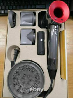 Dyson Supersonic Professional Hair Dryer