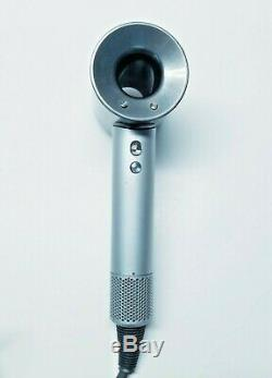 Dyson Supersonic Professional Hair Dryer, Nickel