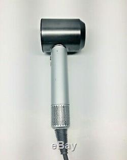 Dyson Supersonic Professional Hair Dryer, Nickel (1B)