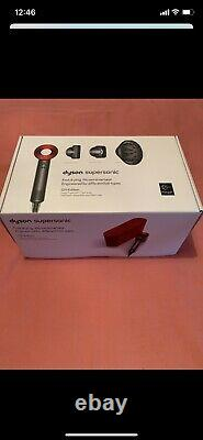 Dyson hairdryer supersonic BRAND NEW