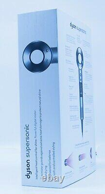 Dyson hairdryer supersonic HD01