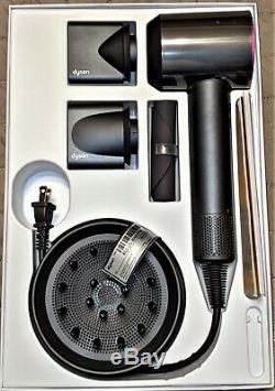 Dyson supersonic hair dryer pink brand new