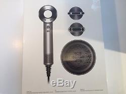 Fabulous Salon Professional Edition Dyson Supersonic Hair Dryer -bnib